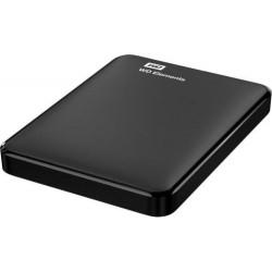 Externí USB disk 1TB WD Elements Portable