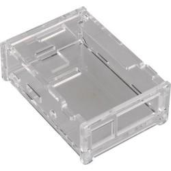 RASPBERRY Pi case transparent pro B+, Rpi 2 B, Rpi 3 B