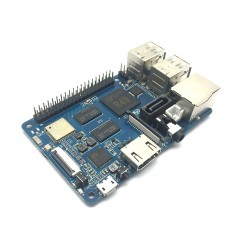 BANANA Pi M2 Berry jednodeskový PC