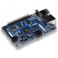 BANANA Pi M64 jednodeskový počítač