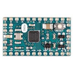 Arduino MINI bez pinů