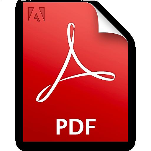 Ikona Adobe Reader